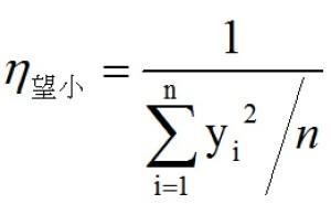 エネルギー比型SN比とは (その3)