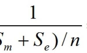 エネルギー比型SN比とは (その7)個別的な計算方法