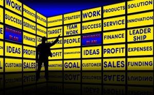 新規事業・新商品を生み出す技術戦略(その42) 優先順位の付け方と取り組み方