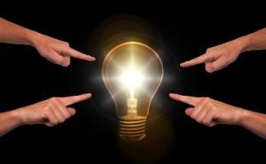 普通の組織をイノベーティブにする処方箋 (その59) 思考の構成要素