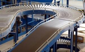儲かるメーカー改善の急所101項(その38) 工程間の運搬方法