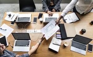 技術企業の高収益化 : 未だに競合と比べて商品を企画