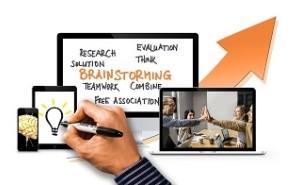 新規事業・新商品を生み出す技術戦略(その70) ブレインストーミング