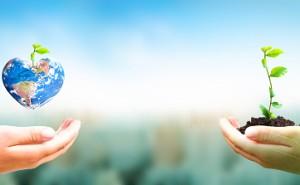 グリーン調達 ~ 企業の環境保全に向けた取り組み