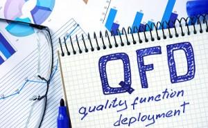 QFDと品質表ってなんだ?