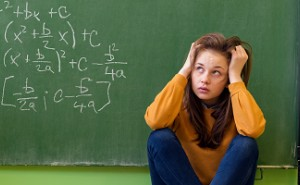 現場数学(その2)~級数展開の不思議-桁落ち