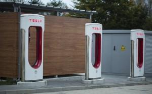 自動車の環境問題(その1)EU新CAFE規制とは