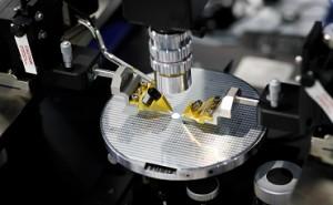 半導体露光装置支える光学技術