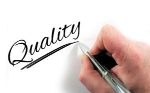 クリーン化について(その10)品質について考える