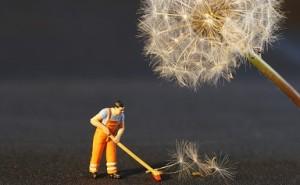 作業環境:5S、ムダ(その5)できる改善と必要な改善