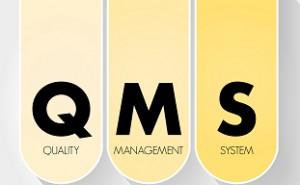 医療機器品質マネジメントシステム(QMS)