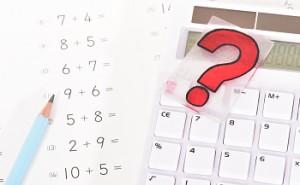 続・現場数学(その20)~速算:暗算計算と九去法