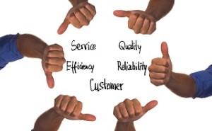 儲かるメーカー改善の急所101項(その86)QCDの意義と限界
