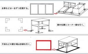 整頓の標準化:ジャスト・イン・タイム生産(その24)