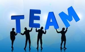 集団創造の進め方とチームづくり
