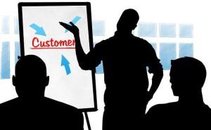 研究テーマの多様な情報源(その11)顧客の顧客