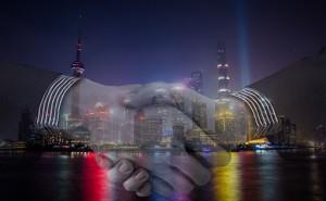 中国系企業の壁(その1)