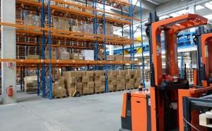 物流作業計画の重要性(その2)出荷トラックからさかのぼって計画を定める