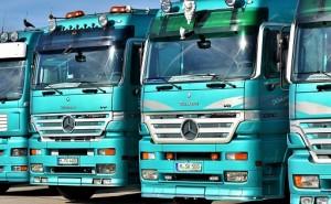 物流会社の交渉術(その2) トラックドライバーの荷待ち時間などの実態把握