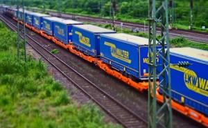 物流新技術を活用する(その3) 貨客混載輸送や新技術の採用