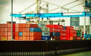 輸送機能の高度化(その2) 在庫調整と調達輸送