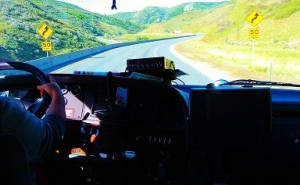 荷主とトラック運送サービス(その2) 運送ドライバーと労働時間