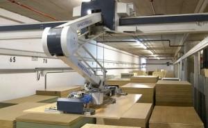 物流倉庫業務(その3) メーカー倉庫と生産コントロール