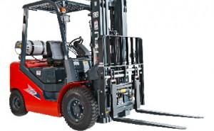 保有能力を目いっぱい使おう(その1) トラックの積載能力をフル活用