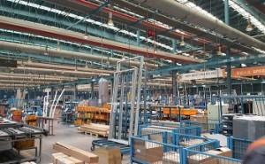物流環境を整えよう(その1) 従業員満足と作業場
