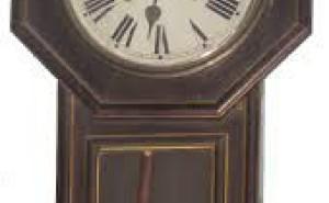 連想ゲームで発想した事例 -電池と振り子時計-