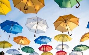 変わらぬ傘のイノベーション