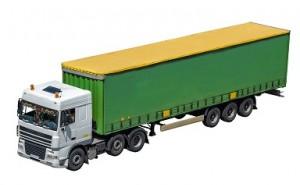 トラック積載率を上げるには(その1) 共同輸送への道筋