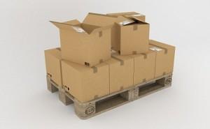 トラック積載率を上げるには(その2) 輸送時付加価値を与えないもの