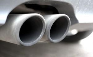 環境に対する感度を高める(その2) 物流と大気汚染