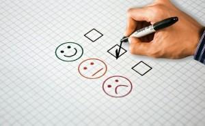 お客様の満足を得る(その2) 当たり前だけでは顧客満足は得られない