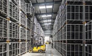 物流業としての原価低減の取り組み(その2)自社の原価構成