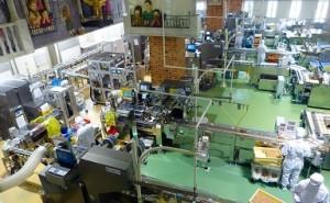 中国工場管理の基本事例(その19)品質管理