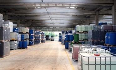 工場内物流と荷姿:メーカー物流改善の本質(その4)