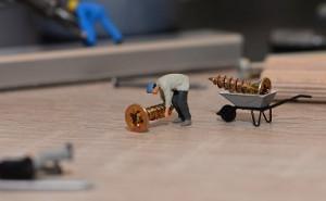 出荷工程の前工程とは:後工程合わせの仕事で効率化(その2)