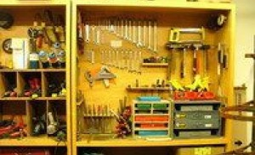 作業分解事例 (その3) 高齢者依存の鋳造プロセス標準化