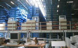 物流品質管理 (その5) 流出不良と工程内不良