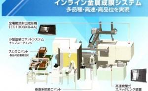国際プラスチックフェアー(IPF JAPAN 2017)展示会レポート(その9)最終回