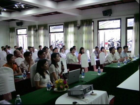 5Sセミナー満席の受講者