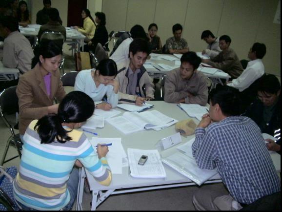 5Sセミナーグループ討議