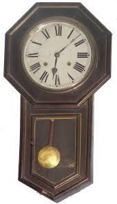 ガリレイと振り子時計