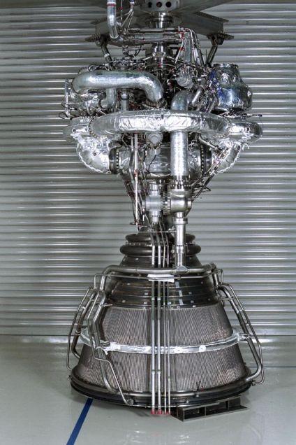 QFDで設計したJAXAロケットエンジン