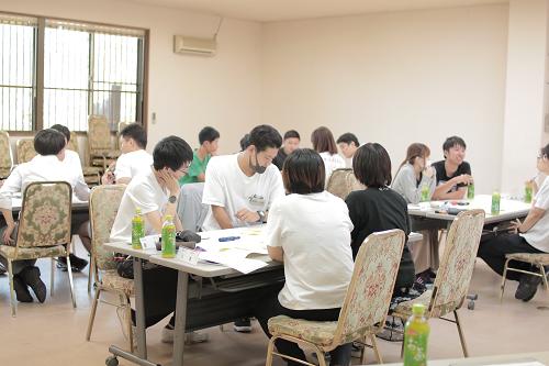 同社の育成教育(研修会)