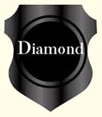 会員ランクアップ - ダイヤモンド