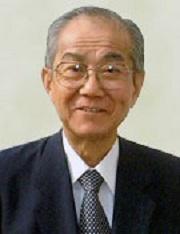 故赤尾洋二 先生(山梨大学名誉教授)
