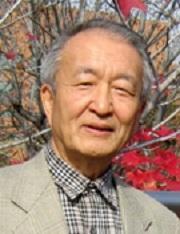 中川徹 先生(大阪学院大学 名誉教授)